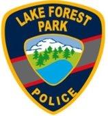 LFP Police Department badge