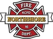Northshore Fire Department Logo