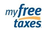 My Free Taxes logo