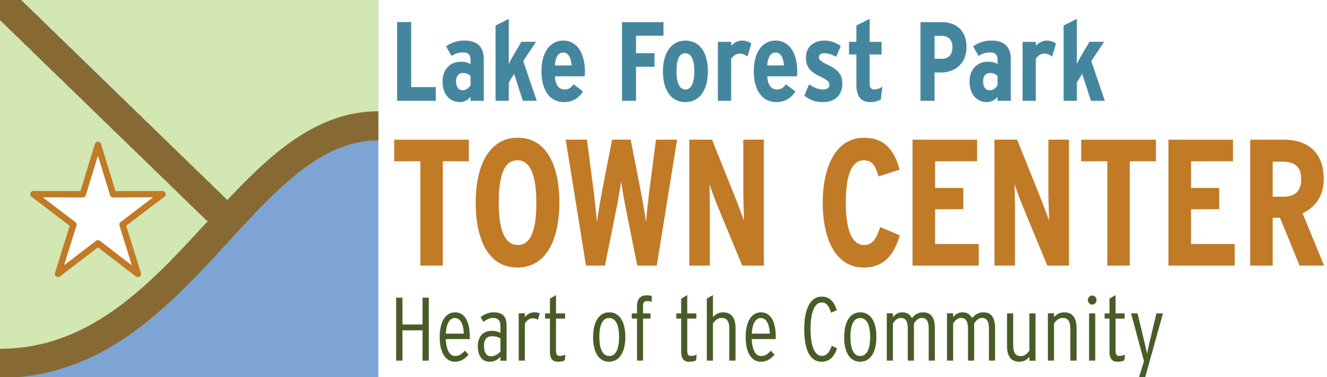 LFP Town Center logo