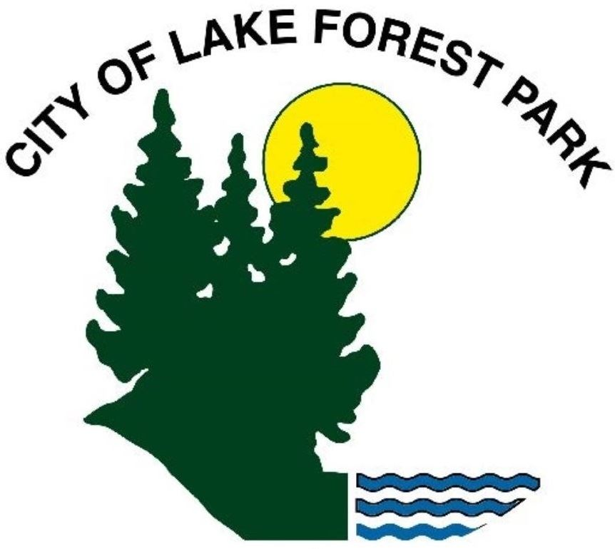 City of Lake Forest Park Logo