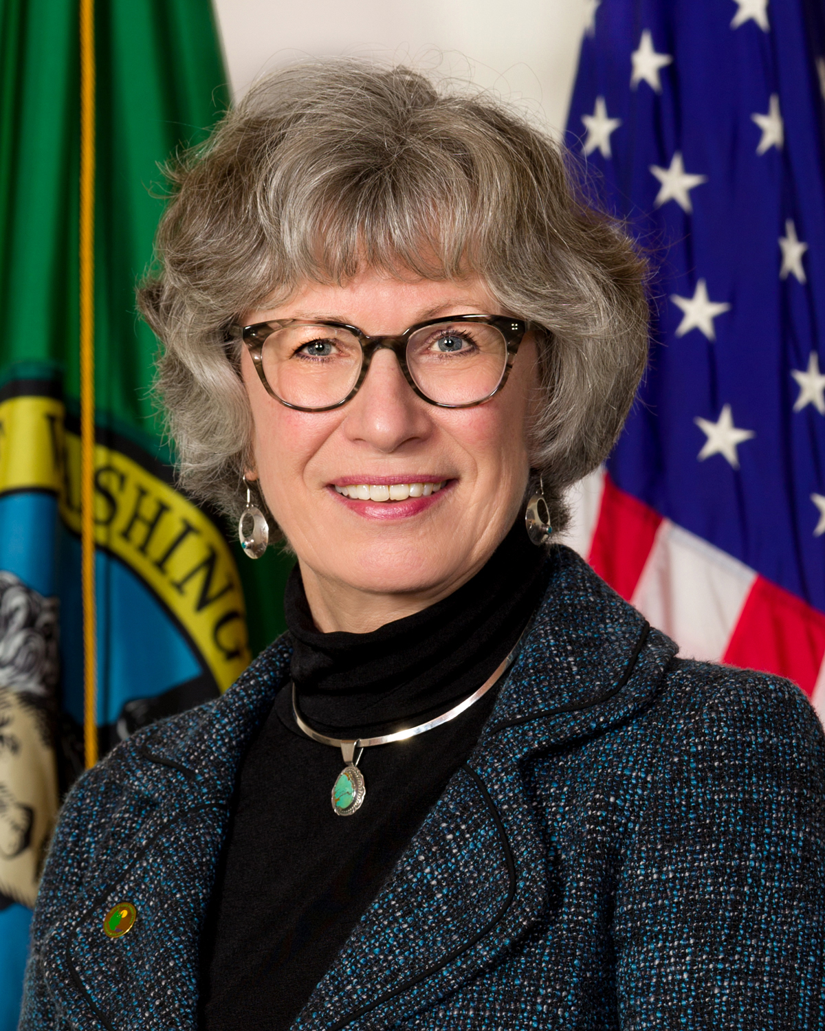 Councilmember Phillippa Kassover
